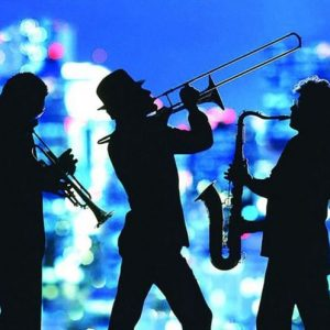 30 април - Световен ден на джаза
