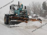 """""""Ата-строй"""" взе обществената поръчка за снегопочистването в Хасково за 500 бона"""