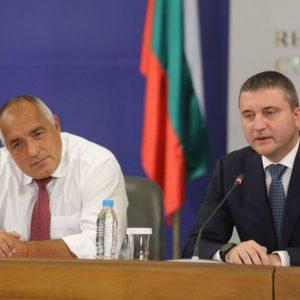 Бойко Борисов поиска оставките на Владислав Горанов, Младен Маринов и Емил Караниколов