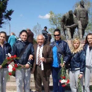 Български емигрант дарил приживе около 1,5 милиона лв. на родния си край