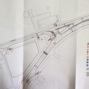 """Важно за шофьорите! В сряда затварят част от улица """"Републиканска"""" в Кърджали за въвеждане на двупосочно движение, вижте къде"""