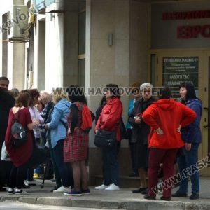 """Ваксината срещу Ковид-19 на """"Янсен"""" пристига в Хасково следващата седмица"""