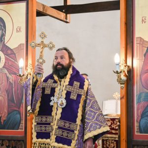 """Великденските богослужения на епископ Висарион ще бъдат в Смолян, в манастира """"Св. Пантелеймон"""" и в Момчиловци"""