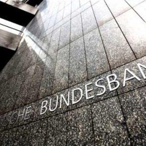 Германската централна банка очаква над 7,1% срив на икономиката
