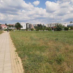 Градски парк или селска ливада