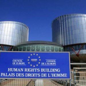 ЕСПЧ осъди Турция за задържането на писателя Ахмет Алтан