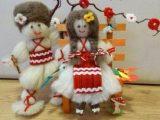 Конкурс за изработка на мартеници организират в Димитровград