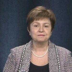 Кристалина Георгиева: Пандемията ще предизвика най-тежката рецесия от Голямата депресия (видео)
