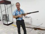 Носят пушката на Капитан Петко в хасковския музей, представят изложба и книжка
