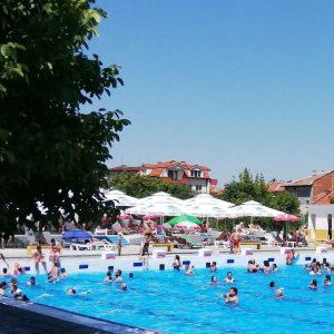 Очаква се градският плувен комплекс в Асеновград да посреща посетители от 19 юни