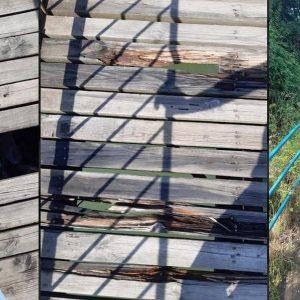 Руслан Терзиев, ГЕРБ-Кърджали: Общината да се ангажира с конкретни срокове за ремонт на въжения мост над Арда