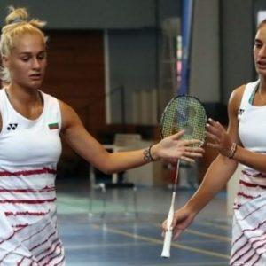 Сестри Стоеви спечелиха втора европейска титла в кариерата си