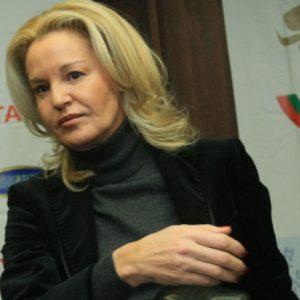 Стефка Костадинова е преизбрана за председател на БОК