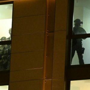 Турски гражданин е задържан в Германия по подозрение в шпионаж