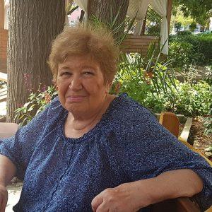 Учителката Тереза Андонова е Почетен гражданин на Хасково