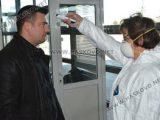 Хасковската болница разкрива допълнителни 129 места при епидемия от коронавирус