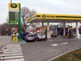 5 служби затвориха за проверка бензиностанция в Хасково, предлагаща евтини горива