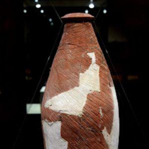 Археолози откриха съд с алкохолна напитка на 5000 години