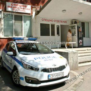 """Блъснаха две пешеходки на кръстовището на """"Раковски"""" и """"Дунав"""""""