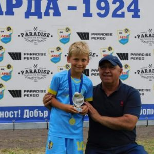 """""""Марица"""" и """"Атлетик"""" са първите шампиони в турнира Paradise Cup 2021"""