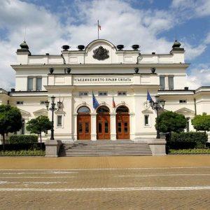 Мика Зайкова ще открие първото заседание на 45-ото Народно събрание