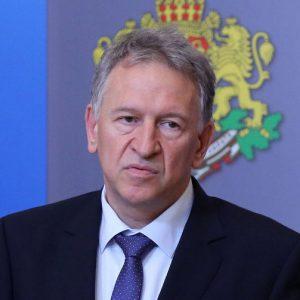 Министър Кацаров утвърди образец на Цифров сертификат на ЕС за преболедуване на COVID-19