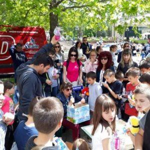 Община Смолян организира празнична програма по повод 1 юни