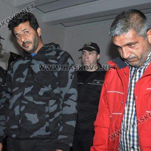 Оправдаха двамата иранци, задържани за близо 700 кг хероин