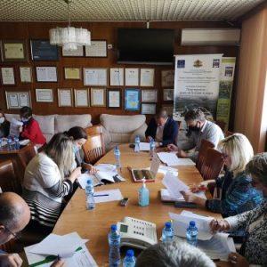 Партиите и коалициите в община Кърджали постигнаха съгласие за съставите на СИК