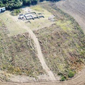 Рядка пещ на близо 7000 години открита при разкопки на селищна могила в Русенско