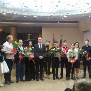 Серия приятелски концерти събраха ценителите на класическата музика по покана на Генералното консулство на Р Турция