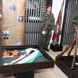 Смолянският музей показва пушката на капитан Петко войвода и сабята на полковник Владимир Серафимов