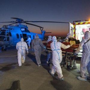 Франция е готова да национализира стратегически компании заради кризата с коронавируса
