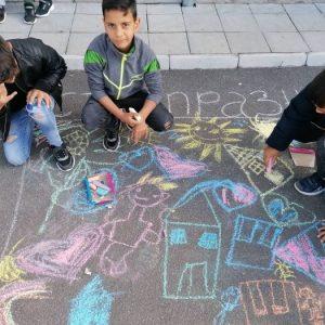 Яворовци празнуват 1 юни – Международен ден на детето